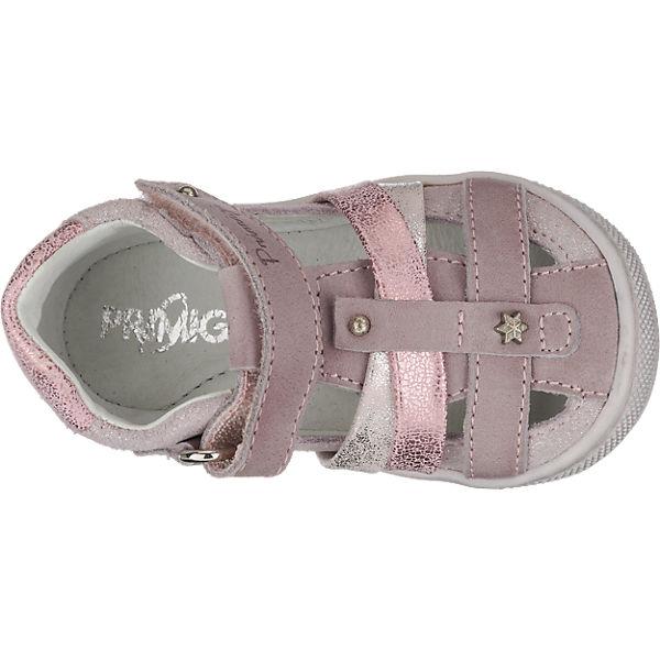 PRIMIGI Lauflernsandalen für Mädchen rosa
