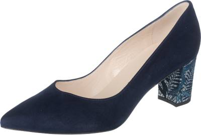 Blaue Peter Kaiser Pumps ELINE