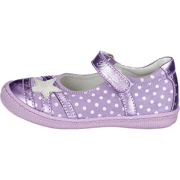 PRIMIGI Kinder Ballerinas lila