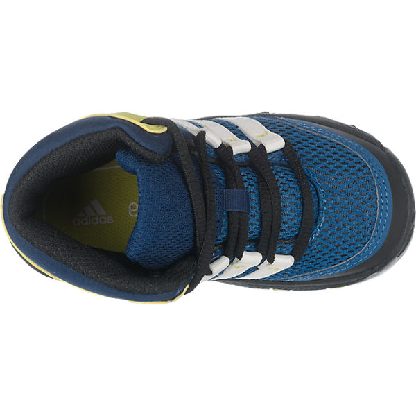 adidas Performance Baby Outdoorschuhe AX2 MID blau-kombi
