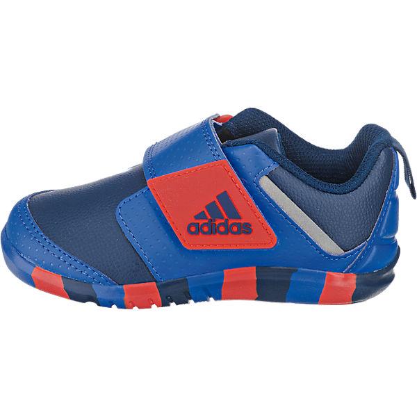 adidas Performance Baby Sportschuhe FortaPlay AC blau