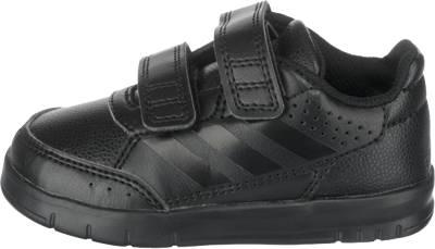adidas Performance, Baby Sportschuhe AltaSport CF, schwarz