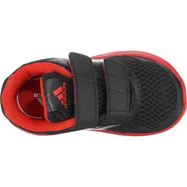 adidas Performance Baby Sportschuhe AltaRun CF schwarz