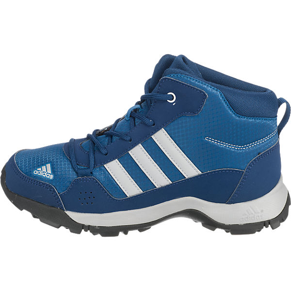 adidas performance kinder outdoorschuhe hyperhiker blau mirapodo. Black Bedroom Furniture Sets. Home Design Ideas