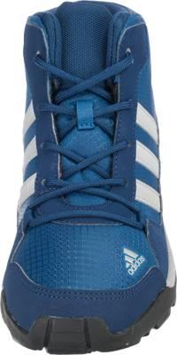 adidas performance Hyperhiker K Outdoor blau Jungen