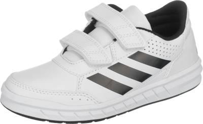 adidas Performance, Kinder Sneakers AltaSport CF K, weiß