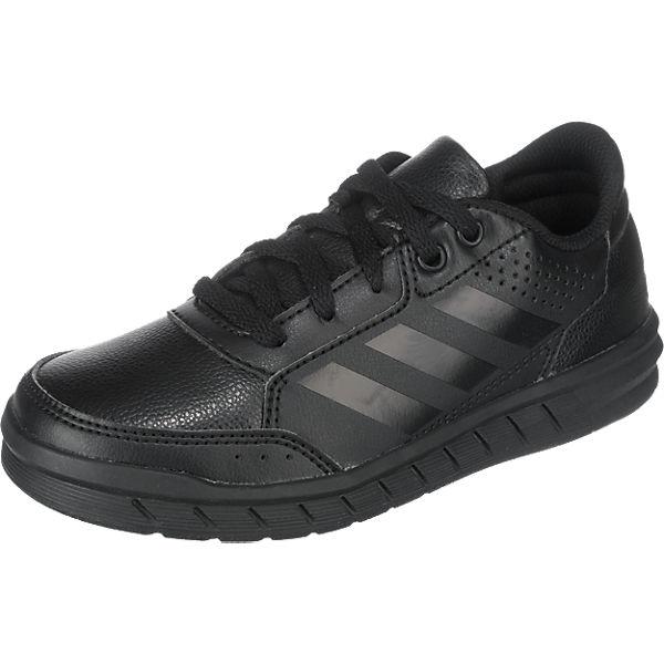 purchase cheap a05d4 80e5f adidas Performance, Kinder Sportschuhe AltaSport K, schwarz