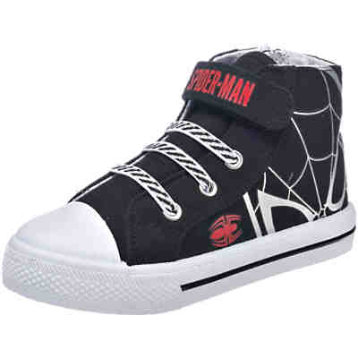 SPIDER-MAN Kinder Sneakers