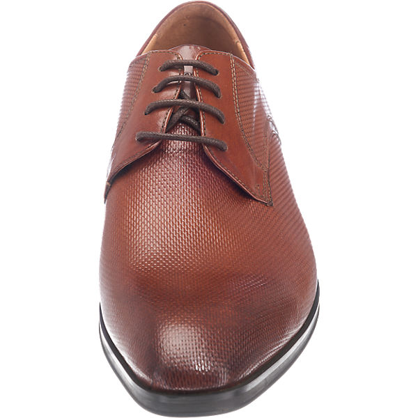 BELMONDO BELMONDO Business Schuhe braun