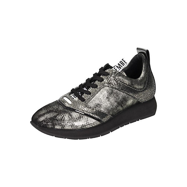 Bikkembergs Bikkembergs Sneakers silber
