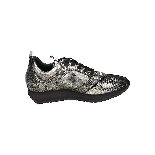 Bikkembergs Gute Bikkembergs Sneakers silber  Gute Bikkembergs Qualität beliebte Schuhe b82dc4