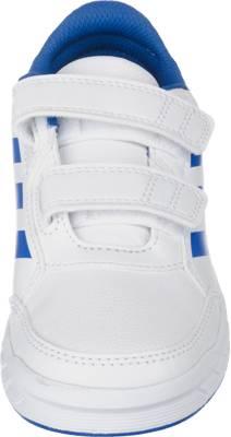 adidas Performance, Sneakers AltaSport CF K für Jungen, weiß