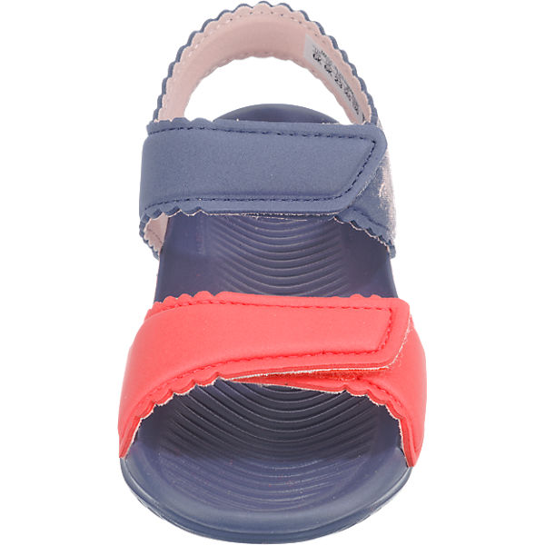 adidas Performance Baby Badeschuhe AltaSwim g lila-kombi
