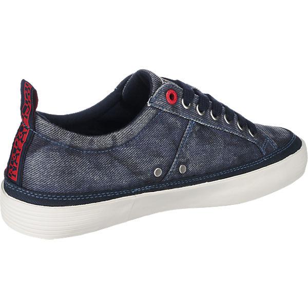 NAPAPIJRI NAPAPIJRI Gobi Sneakers blau-kombi