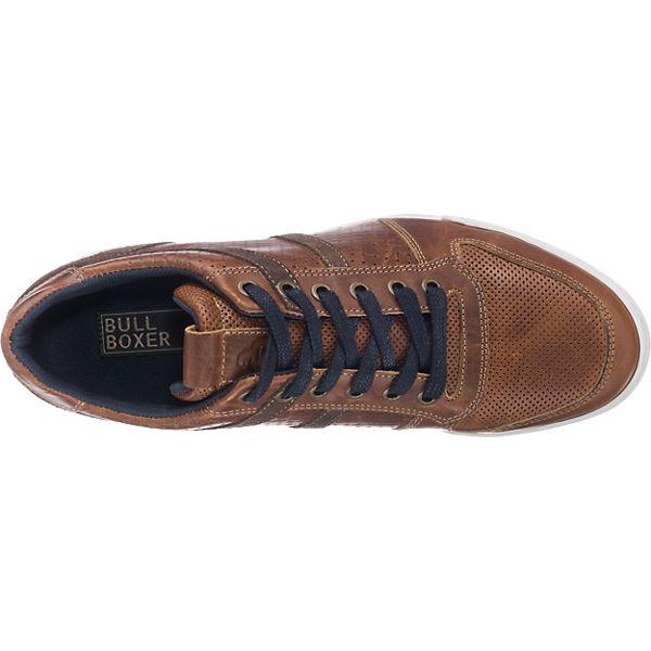 BULLBOXER BULLBOXER Sneakers hellbraun