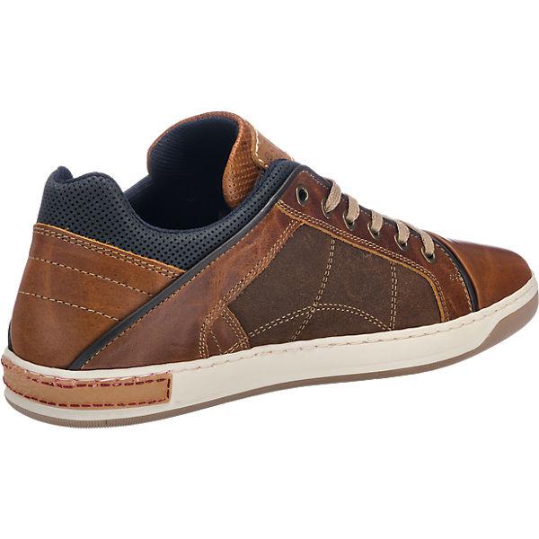 BULLBOXER BULLBOXER Sneakers braun