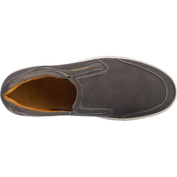 ecco ecco Ennio Sneakers grau
