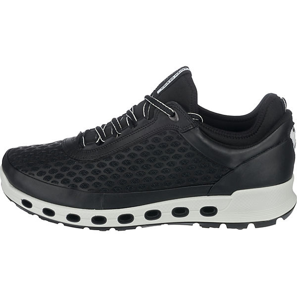 Low Cool 2 0 Sneakers ecco schwarz wRT40qxxz