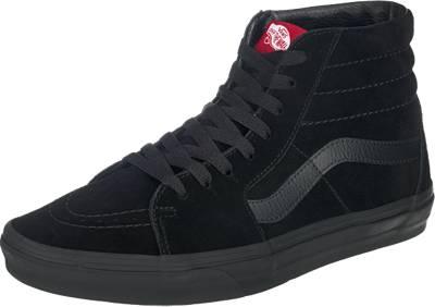 VANS, UA SK8-Hi Sneakers High, schwarz Modell 1