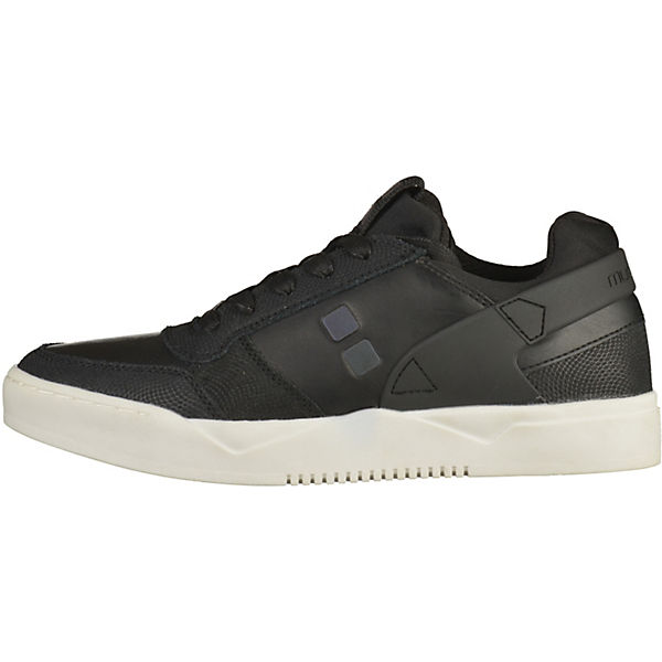 Mundart Mundart Sneakers schwarz