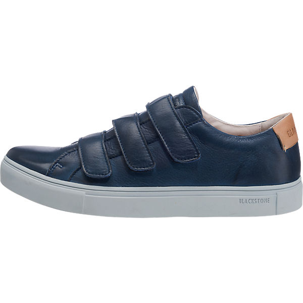 Blackstone, Blackstone NM07 Sneakers, dunkelblau