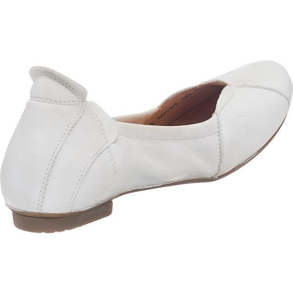 Think! Think! BALLA Ballerinas beige