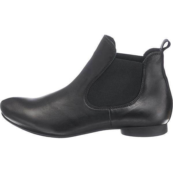 Boots schwarz schwarz Chelsea Think Boots Think Chelsea Boots Think schwarz Chelsea BXdXqx