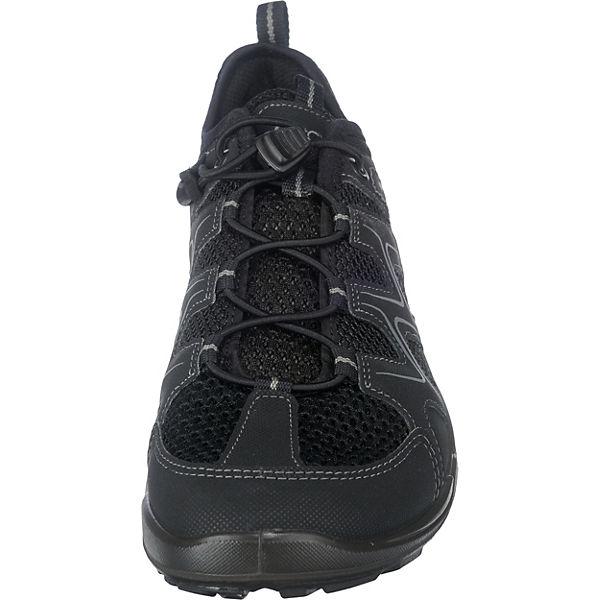 ecco, Biom Fjuel Navy schwarz Yabuck Yak Sneakers Low, schwarz Navy  Gute Qualität beliebte Schuhe 54e9b8