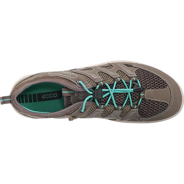 ecco, Biom Biom Biom Fjuel Navy Yabuck Yak Sneakers Low, beige  Gute Qualität beliebte Schuhe 22aa06