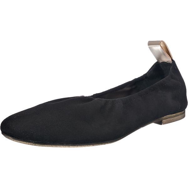 Donna Carolina Donna Carolina Ballerinas schwarz