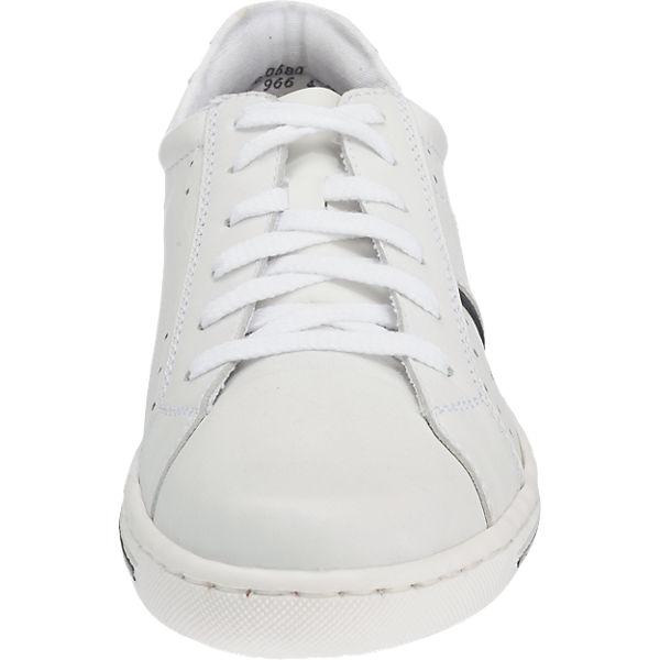rieker rieker Sneakers weiß