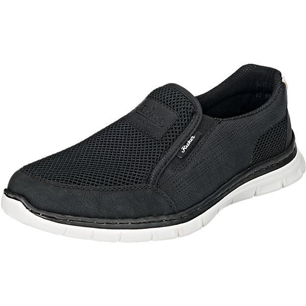 schwarz Sneakers rieker Sneakers schwarz schwarz schwarz Sneakers Sneakers rieker rieker schwarz rieker Sneakers rieker xwqnat7