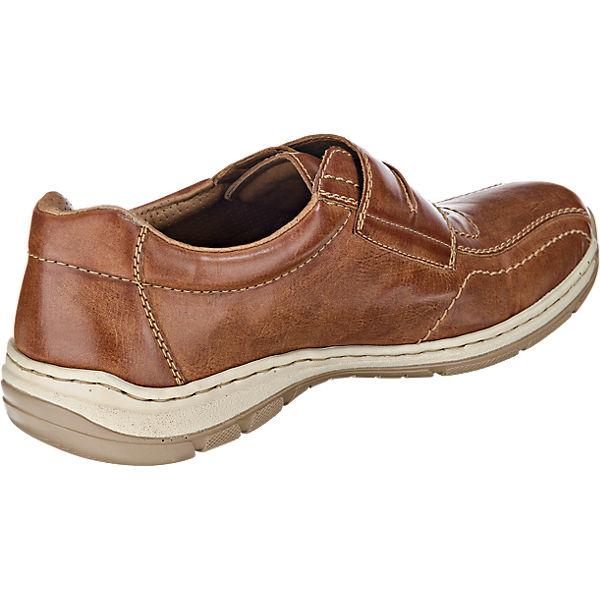 rieker rieker Freizeit Schuhe braun