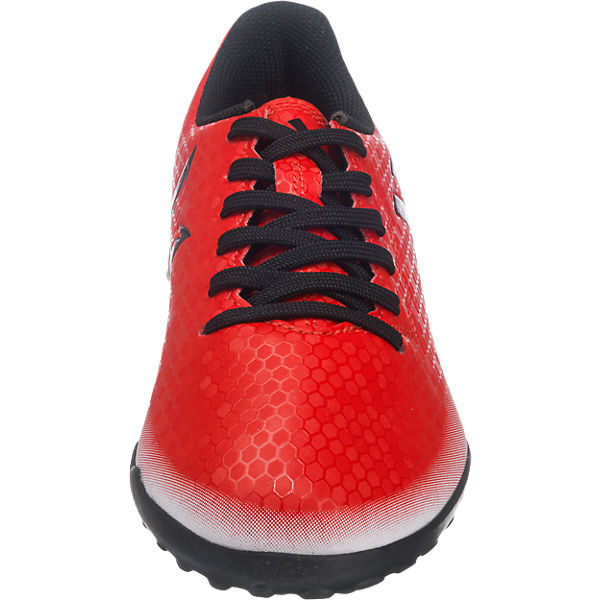 adidas Performance Kinder Fußballschuhe MESSI 16.4 TF rot-kombi