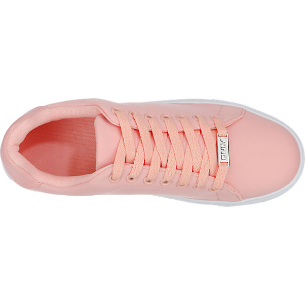 ONLY ONLY Suzy Sneakers rosa