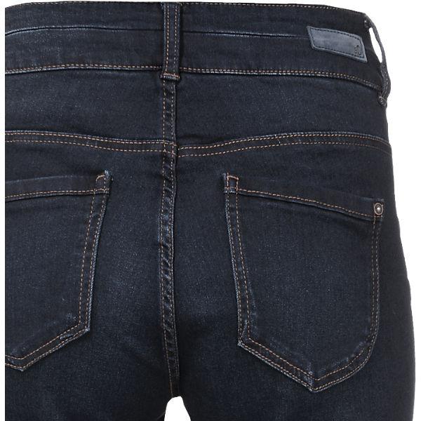 Rise Oliver Skinny blau High s Jeans qSBwF