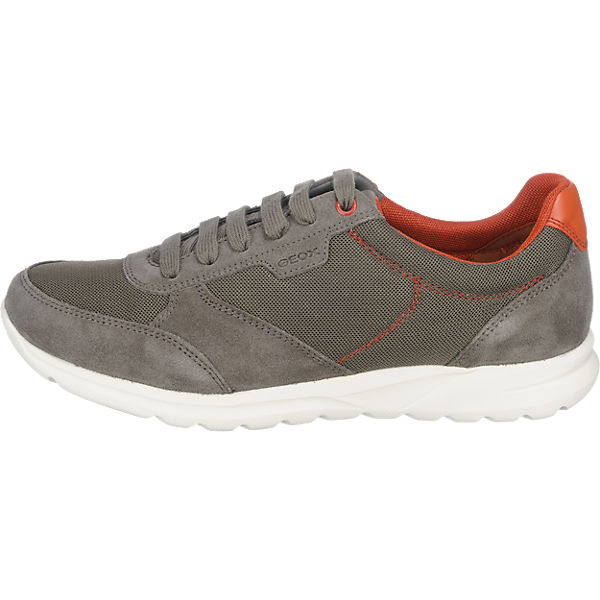 GEOX GEOX Damian Sneakers grau