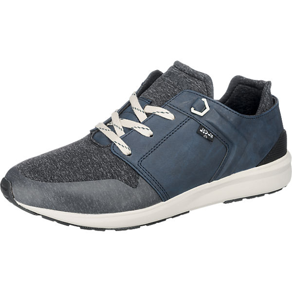 Levi's® Black Tab Runner Sneakers