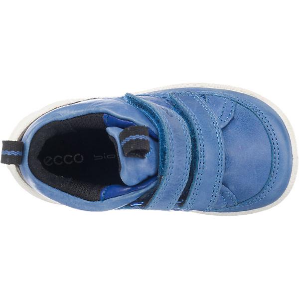 ecco Lauflernschuhe BIOM LITE für Jungen blau