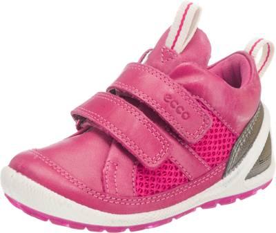 ecco, Lauflernschuhe BIOM LITE für Mädchen, pink | mirapodo