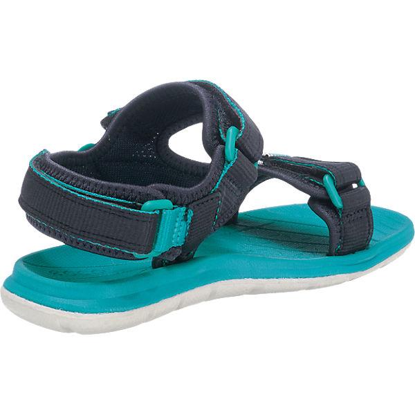 ecco Sandalen INTRINSIC LITE für Jungen blau