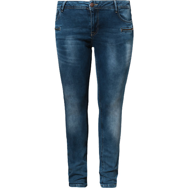 Sanna Slim Jeans Sanna Jeans Zizzi dunkelblau Jeans Sanna Zizzi dunkelblau Slim Zizzi 4d4vwq