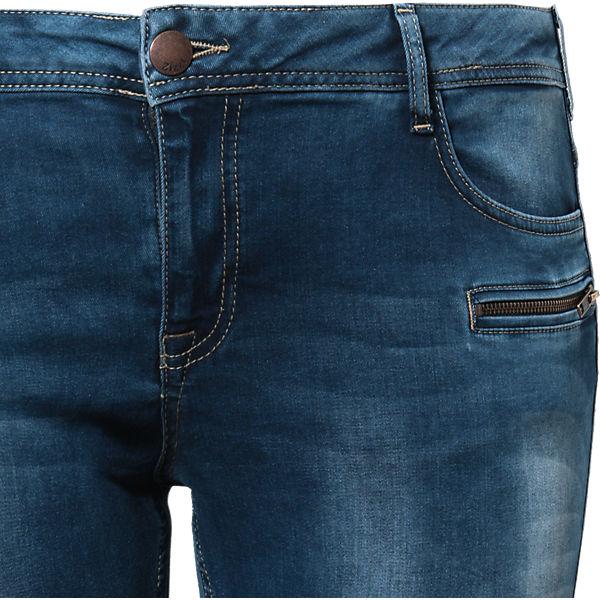 Slim Zizzi Slim Zizzi Sanna Zizzi Slim Sanna Jeans dunkelblau Jeans dunkelblau Jeans Sanna dunkelblau 7qZ4nY