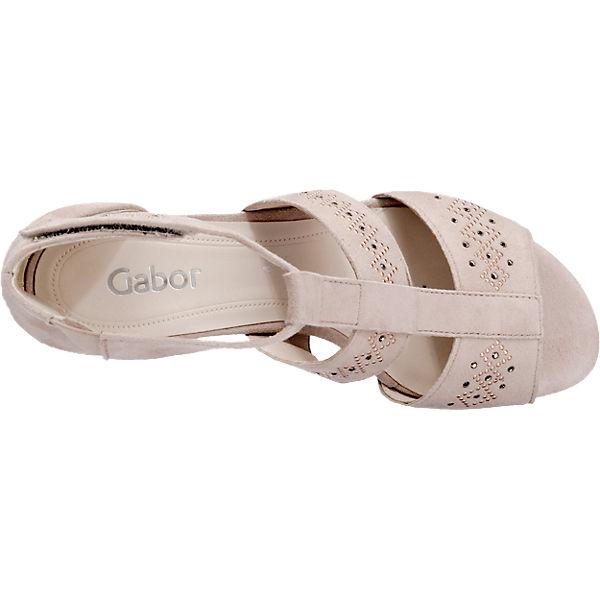 Gabor Gabor Sandaletten beige