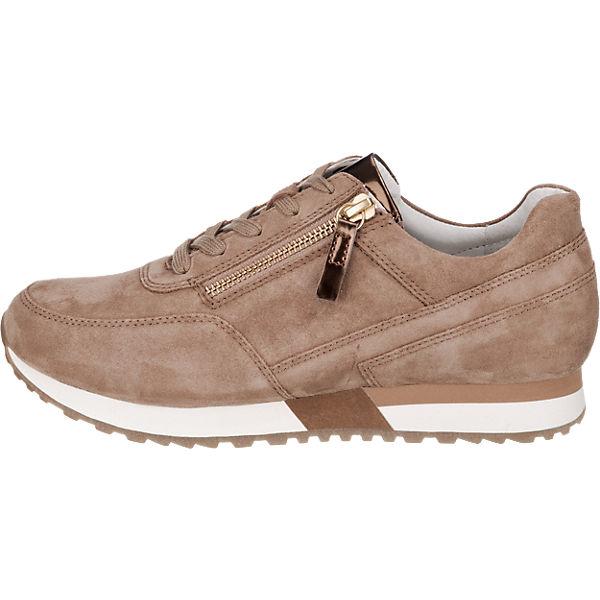 Gabor Gabor Sneakers braun