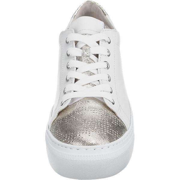 Gabor Gabor Sneakers weiß