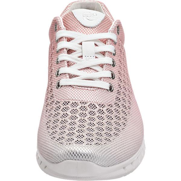 Gabor Gabor Sportschuhe rosa