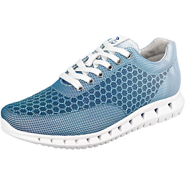 Gabor Gabor Sportschuhe blau