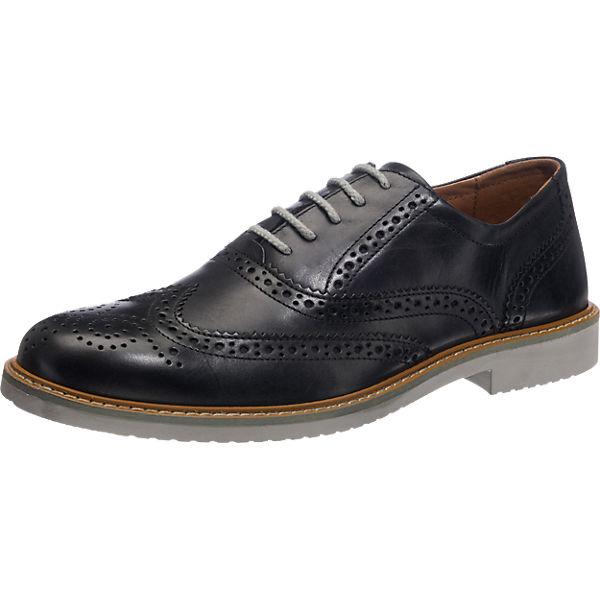 IGI & CO IGI & CO Freizeit Schuhe schwarz