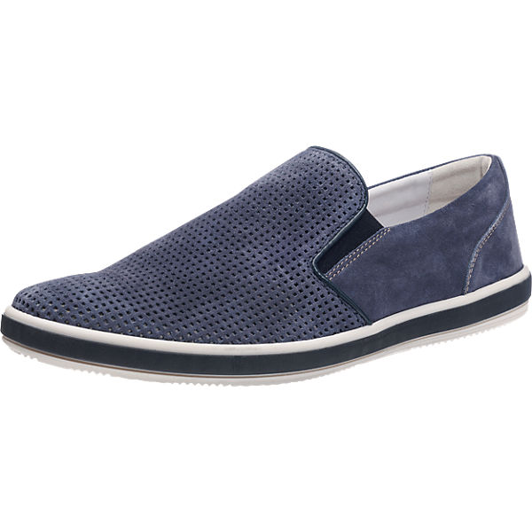 IGI & CO IGI & CO Slipper blau